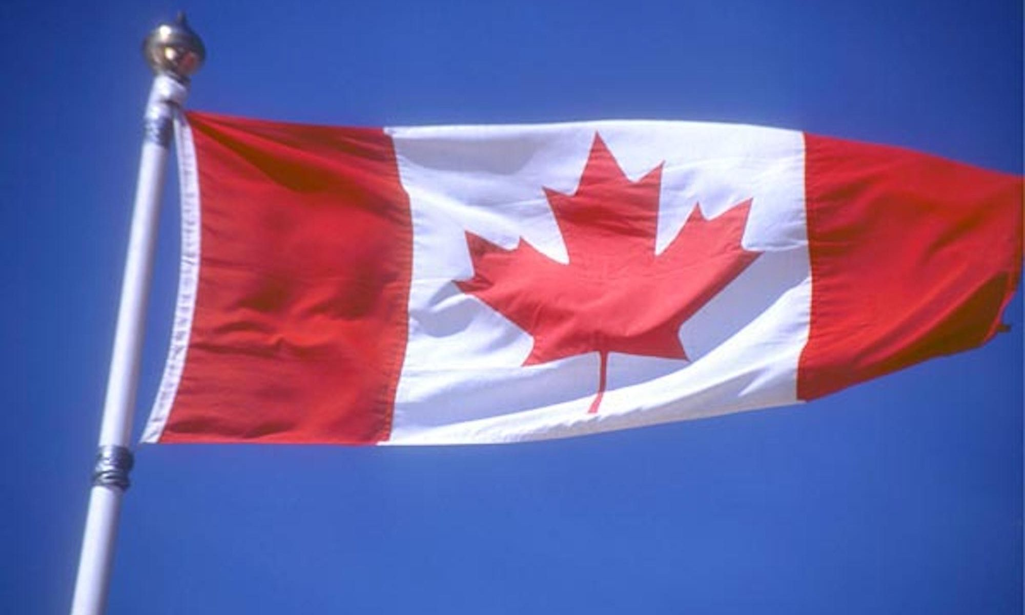 The Right To Keep and Bear Arms in Canada